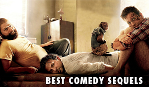 Post image for The Best Comedy Sequels